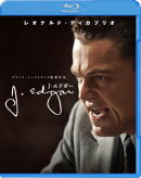 J・エドガー【Blu-ray】