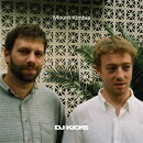 【輸入盤】Mount Kimbie Dj-kicks
