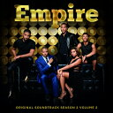 【輸入盤】Empire: Original Soundtrack, Season 2 Vol.2 [ TV Soundtrack ]