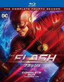 THE FLASH/フラッシュ <フォース・シーズン>ブルーレイ コンプリート・ボックス(4枚組)【Blu-ray】