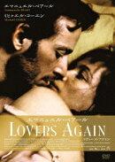 Lovers Again/ラヴァーズ・アゲイン