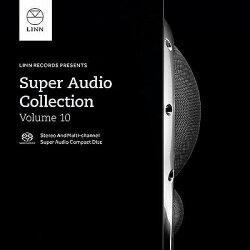 【輸入盤】リン・レコーズ〜ザ・スーパー・オーディオ・コレクション Vol.10