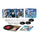 ストライクウィッチーズ コンプリート Blu-ray BOX(初回生産限定版) [ 福圓美里 ]
