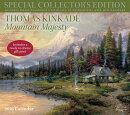Thomas Kinkade Mountain Majesty: Special Collector's Edition
