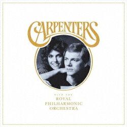 カーペンターズ・ウィズ・ロイヤル・フィルハーモニー管弦楽団