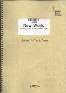 LBS708 New World/ラルク・アン・シエル