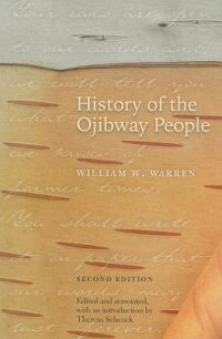 History_of_the_Ojibway_People