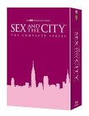 セックス・アンド・ザ・シティ <シーズン1-6> DVD全巻セット(19枚組)
