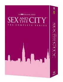セックス・アンド・ザ・シティ <シーズン1-6> DVD全巻セット(19枚組) [ サラ・ジェシカ・パーカー ]