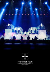 2017 BTS LIVE TRILOGY EPISODE III THE WINGS TOUR ~JAPAN EDITION~(通常盤)【Blu-ray】 [ BTS(防弾少年団) ]