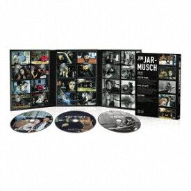 ジム・ジャームッシュ Blu-ray BOX 2【Blu-ray】 [ ジョニー・デップ ]