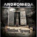 【輸入盤】Manifest Tyranny