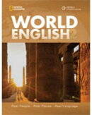 World English 2 : Middle East Edition [With CDROM]
