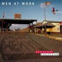 【輸入盤】Definitive Collection [ Men At Work ]