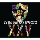 B'z The Best XXV 1999-2012(初回限定盤 2CD+DVD)