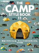 THE CAMP STYLE BOOK(vol.11)