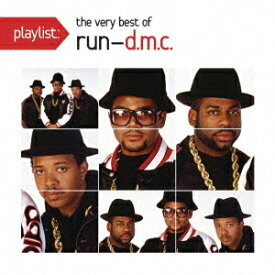 プレイリスト:ヴェリー・ベスト・オブ・RUN-DMC [ RUN-D.M.C. ]