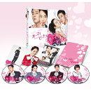 【予約】オー・マイ・ビーナス DVD-BOX1