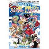 ONE PIECE(巻91) 侍の国の冒険 (ジャンプコミックス)