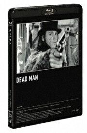 デッドマン【Blu-ray】 [ ジョニー・デップ ]