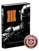 Call of Duty: Black Ops III: Collector's Edition Strategy Guide