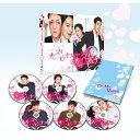 オー・マイ・ビーナス DVD-BOX2 [ ソ・ジソブ ]