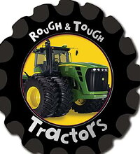 Rough&Tough:Tractors[FionaBoon]