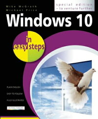 Windows10inEasySteps-SpecialEdition:ToVentureFurther[MichaelPrice]