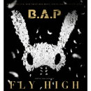 FLY HIGH (Type-A CD+DVD)