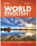 World English 1 : Middle East Edition [With CDROM]