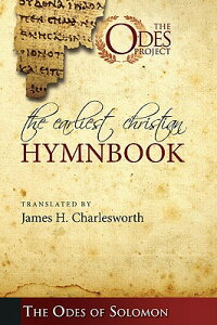 The_Earliest_Christian_Hymnboo