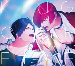 KINGOFFIRE(初回盤)[THEKINGOFFIGHTERSforGIRLS]