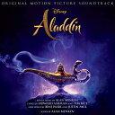 【輸入盤】Aladdin [ アラジン (Disney) ]