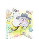 犬と猫どっちも飼ってると毎日たのしい Blu-ray(初回限定生産)【Blu-ray】