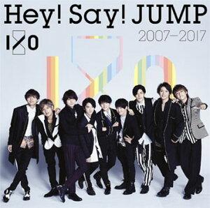 Hey! Say! JUMP 2007-2017 I/O (通常盤 2CD) [ Hey! Say! JUMP ]