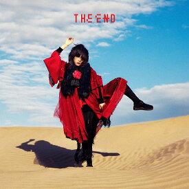【楽天ブックス限定先着特典】THE END (MUSIC盤 2CD)(オリジナルアクリルキーホルダー) [ アイナ・ジ・エンド ]