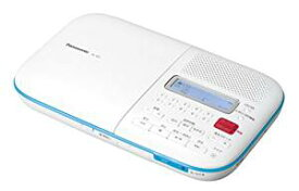 Panasonic CD語学学習機 (ホワイト) SL-ES1-W