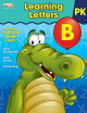 Learning Letters Workbook