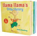 Llama Llama's Little Library: Llama Llama Wakey-Wake/Llama Llama Hoppity-Hop/Llama Llama Zippity-Zoo
