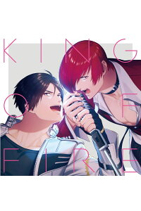 KINGOFFIRE(通常盤)[THEKINGOFFIGHTERSforGIRLS]