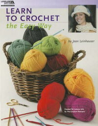 LearntoCrochettheEasyWay