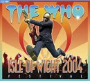【輸入盤】Live At The Isle Of Wight Festival 2004 (+cd)