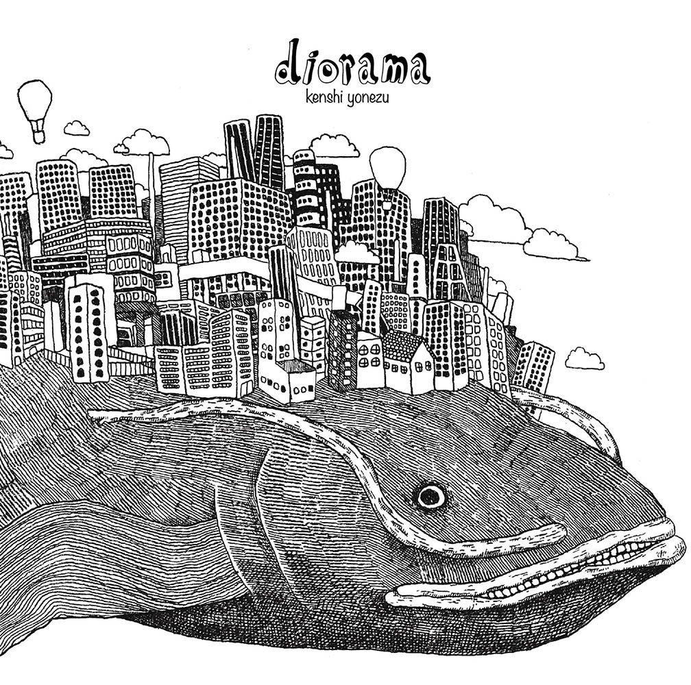 diorama [ 米津玄師 ]