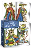 Tarot of Marseille Mini