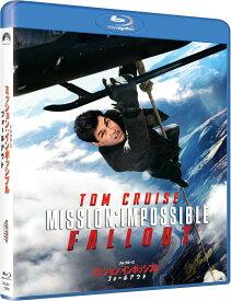 ミッション:インポッシブル/フォールアウト【Blu-ray】 [ サイモン・ペッグ ]