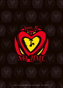 "Jun. K (From 2PM) Solo Tour 2018 ""NO TIME""(BD完全生産限定盤)【Blu-ray】"