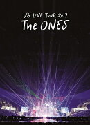LIVE TOUR 2017 The ONES(通常盤)【Blu-ray】