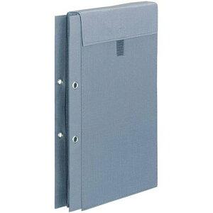 コクヨ ファイル 布製図面袋 ファスナー式 A4 外寸 2穴 セーFZ119 ファイル (文具(Stationary))