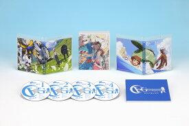 ∀ガンダム Blu-ray Box 1 (特装限定版)【Blu-ray】 [ 朴□美[パクロミ] ]