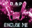 EXCUSE ME(数量限定盤)
